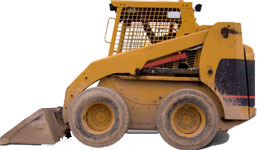 vendor financing for bobcat loaders